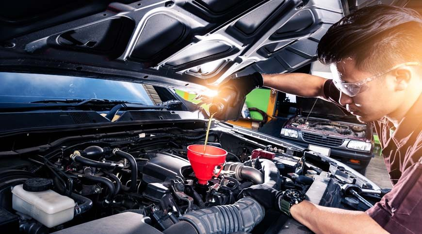Automotive, repairing, mechanical, vehicle and technology