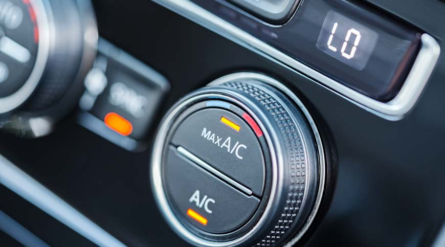 How to Improve Your Car's AC Performance
