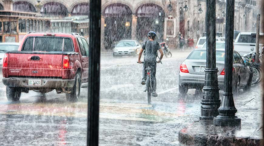 Important Car Care Tips for Rainy Weather