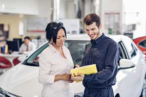 PA Auto Inspection Auto Service: Tires and Auto Repair