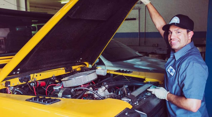 Reasons to get a car inspected before purchase.
