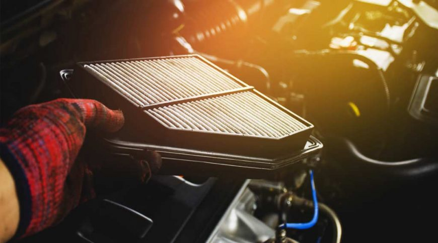 Advantages of preventative maintenance for used vehicles.